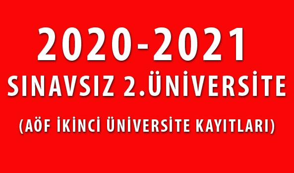 2021 yks